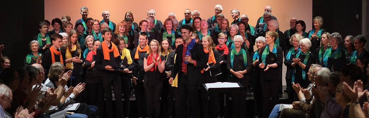 Cjoir singing Byrd to Britten 2016