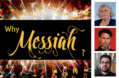 Why Messiah image for Muse LR