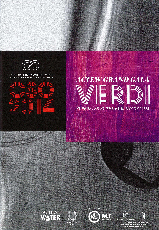 Verdi 2014