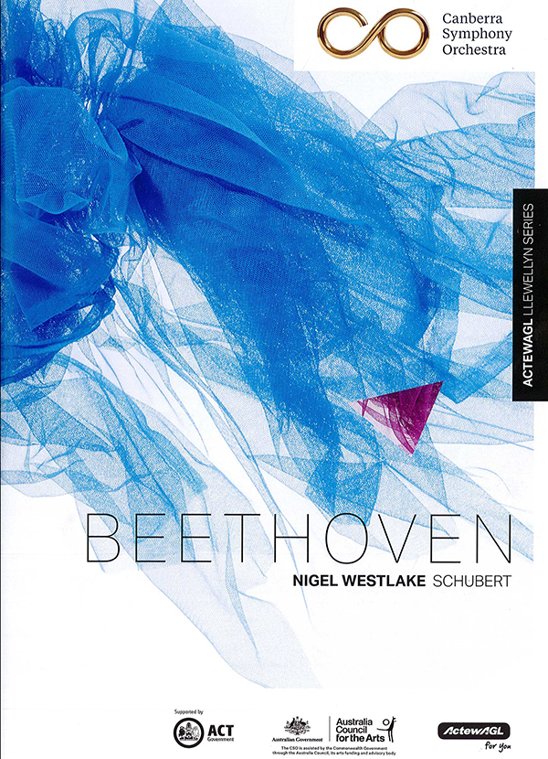 Beethoven 9 2016 poster