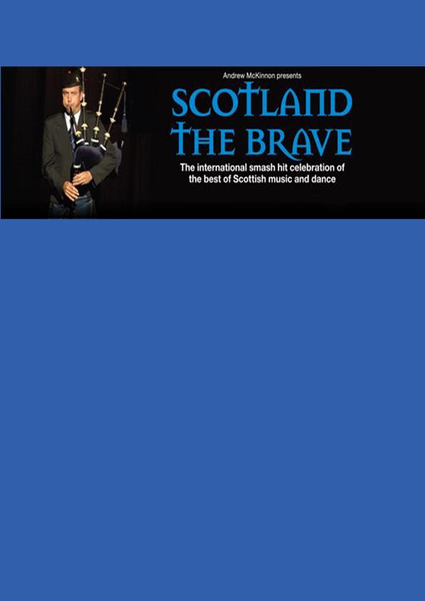 Scotland the Brave 2010