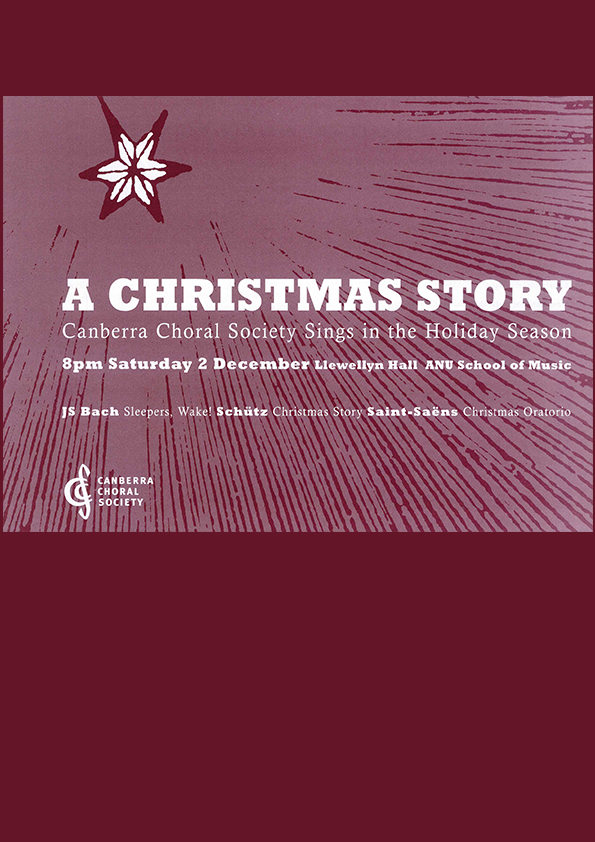 A Christmas Story 2006 poster