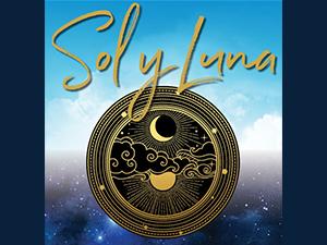 PERFORMANCE:  Sol y Luna @ Albert Hall